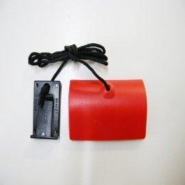 Icon Health & Fitness Treadmill Safety Key 259864