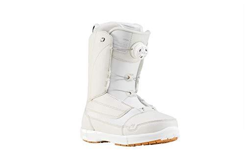 2020 Snowboard - K2 Sapera Snowboard Boots 2020 - Women's White 7