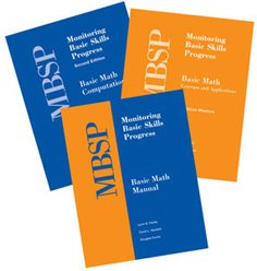 Monitoring Basic Skills Progress Basic Math ()