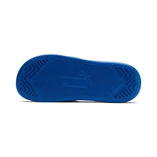 orange Jr 12 De Enfant indigo Plage Bunting Mixte Popcat amp; Pop Puma Chaussures Bleu Piscine 5Fpn7wxRfq