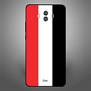 Huawei Mate 10 Yemen Flag