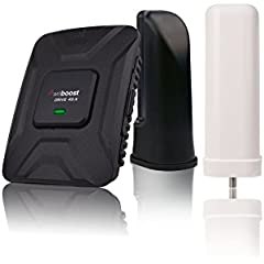 weBoost Introduces Its Most Powerful RV Cellular Signal Booster Kit with the Drive 4G-X RV
