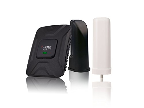 weBoost Drive Signal Booster Mobile product image