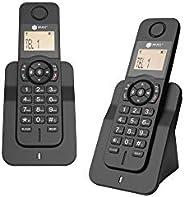 Select Sound Télefono Inalámbrico Duo con Identificador