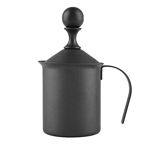 400ml milk frother - 5