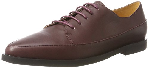 Red 194 Zoe L Shoe Bear 194 Burgundy Boots The Women's Burgundy AfqqHPYB