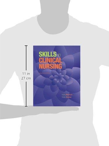 Skills in Clinical Nursing (8th Edition)