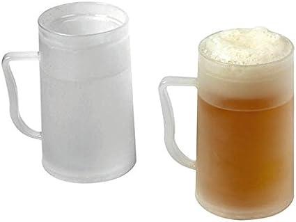 Balvi Jarra Cerveza Cheers x 2,450 ml, polypropileno, 14,8: Amazon.es: Hogar