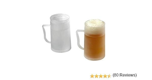Balvi Jarra Cerveza Cheers x 2,450 ml, polypropileno, 14,8: Amazon ...
