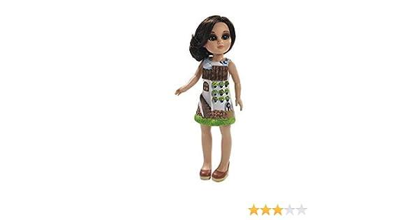 Amazon.es: Berjuan- Peluches y muñecas, Multicolor (16001 ...