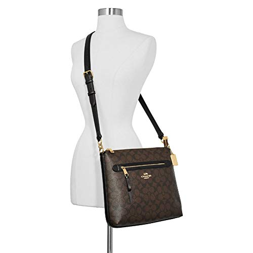Coach Mae Crossbody Pebble Leather Bag