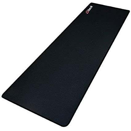 Extra Grande XXL Gaming Mousepad, glteck material ...