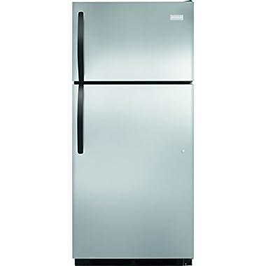 Frigidaire FFHT1621QS 28  Top-Freezer Refrigerator, Stainless
