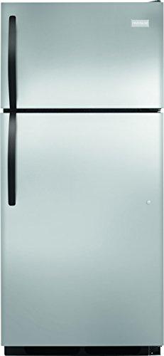Frigidaire FFHT1621QS Top Freezer Refrigerator Stainless