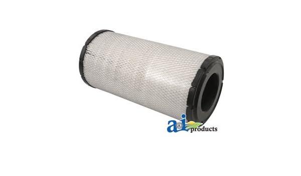 A & I – Filtro, exterior Aire. Parte No: a-87682990: Amazon.es ...