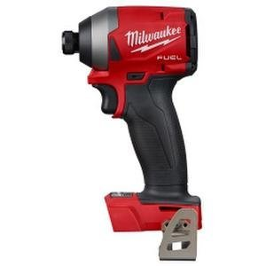 "Milwaukee 2853-20 M18 Fuel 14"" Hex Impact Driver (Bare Tool)-torque 1800 In Lbs"