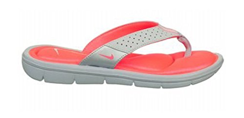 Grey Women's Sandal Nike Punch Hot Thong Comfort 6RgxTqwFxc