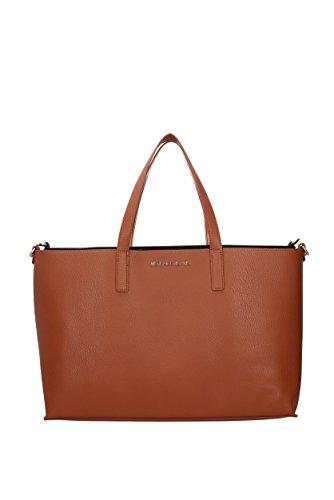 Bolsos de mano Versace Jeans Mujer - Poliéster (E1VQBBS175467) Brown