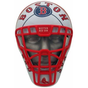 MLB Boston Red Sox Fan Mask