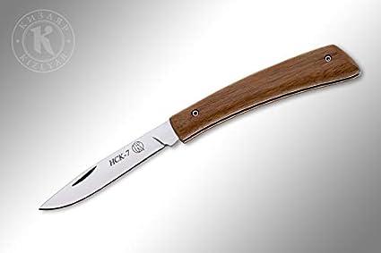 Amazon.com: Cuchillo ruso plegable NSK-7