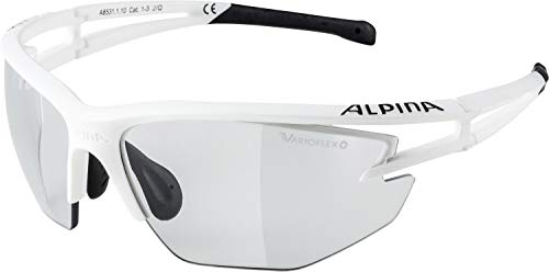 Alpina Sonnenbrille Performance EYE-5 HR VL+ Sportbrille
