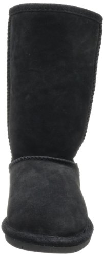 Pictures of BEARPAW Emma Tall Youth Boot Black 13 M US Girl 5