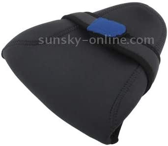 Camera Bags Cases Neoprene Zoom SLR Camera Cover Sleeve Size 180x60mm