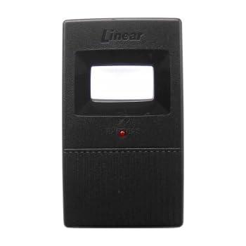 Linear Dtc 310mhz Remote 1 Button Garage Door Remote