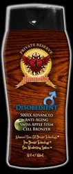 Disobedient for Men Tanning Lotion product image
