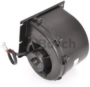 Motor eléctrico, ventilador habitáculo (BOSCH): 0 130 063 809 ...