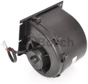 Motor eléctrico, ventilador habitáculo (BOSCH): 0 130 063 809: BOSCH: Amazon.es: Coche y moto