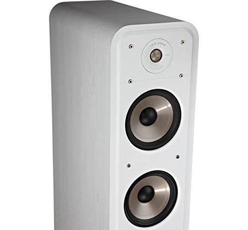 Color Blanco Color Blanco Polk Audio s60e Signature Polk Audio Signature S60/S Altavoz de pie