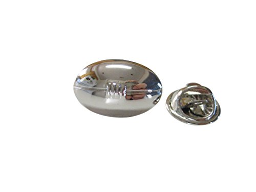 Kiola Designs Football Lapel Pin