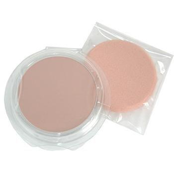 (Shiseido The Makeup Powdery Foundation Refill Spf15 - I40 Natural Fair Ivory - 11g/0.38oz)