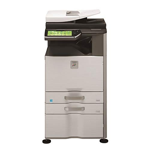 Sharp MX-3610 Color Laser Printer Copier Scanner 36PPM, A4 A3 - Refurbished (Certified Refurbished)