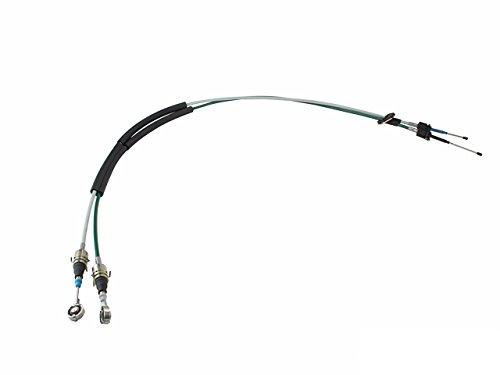 Shift Genuine Manual Trans (GENUINE 986 424 042 08 Manual Trans Shift Cable)