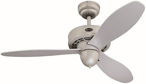 Westinghouse Airplane - Ventilador de techo e interruptor para la ...