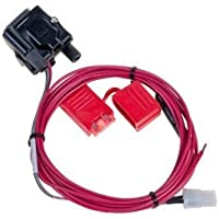 HLN6863B HLN6863 Motorola Mid-Power Rear Ignition Cable for dash mount installations