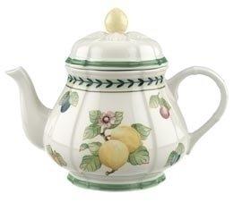 villeroy teapot - 1