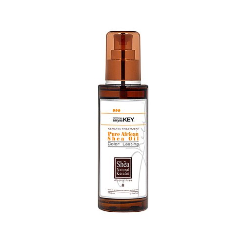 - Saryna Key Color Lasting Pure African Shea Oil, 3.74 Ounce