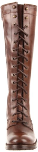 de Dark Lace Tall Melissa 77015 Brown mujer Frye Boot la E1Pxqxw0R