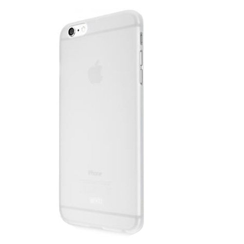 Artwizz 5088-1269 Rubber Clip in klar für Apple iPhone 6 Plus