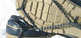 Jet Performance Winter Trax Traction Attachment