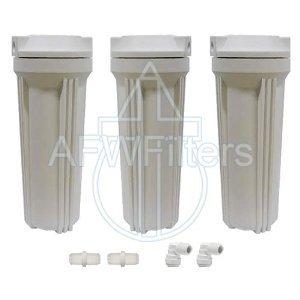 filter housings 10 - 4