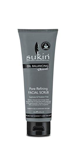 Sukin Face Scrub - 4