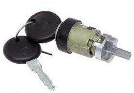 - GENUINE PORSCHE 477905855C Ignition Lock Cylinder -