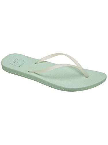 Reef Women's Escape Lux Aqua Sandal Size 10