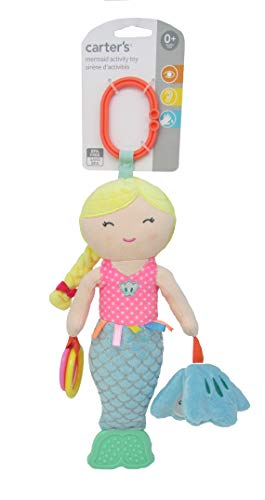 - Carter's Mermaid Activity Toy