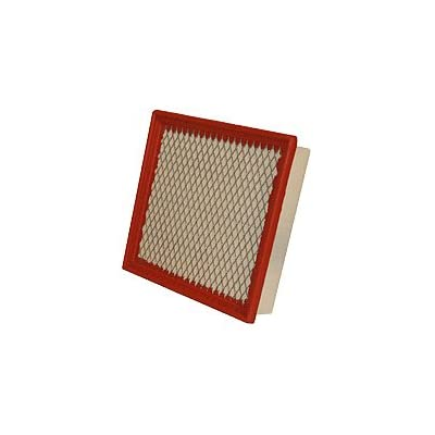 WIX Filters - 49115 Air Filter Panel, Pack of 1: Automotive