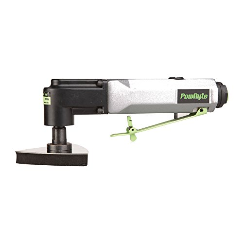 Powryte basic air multi function oscillating tool